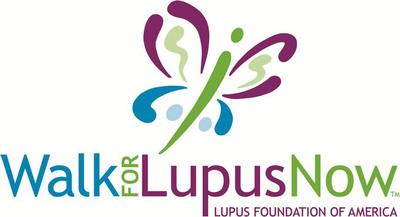 The Fifth Annual Lupus Foundation of America Walk for Lupus Now(R).  (PRNewsFoto/Lupus Foundation of America)