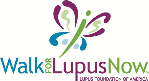 Hollywood Supports the Fifth Annual Walk for Lupus Now® in Los Angeles