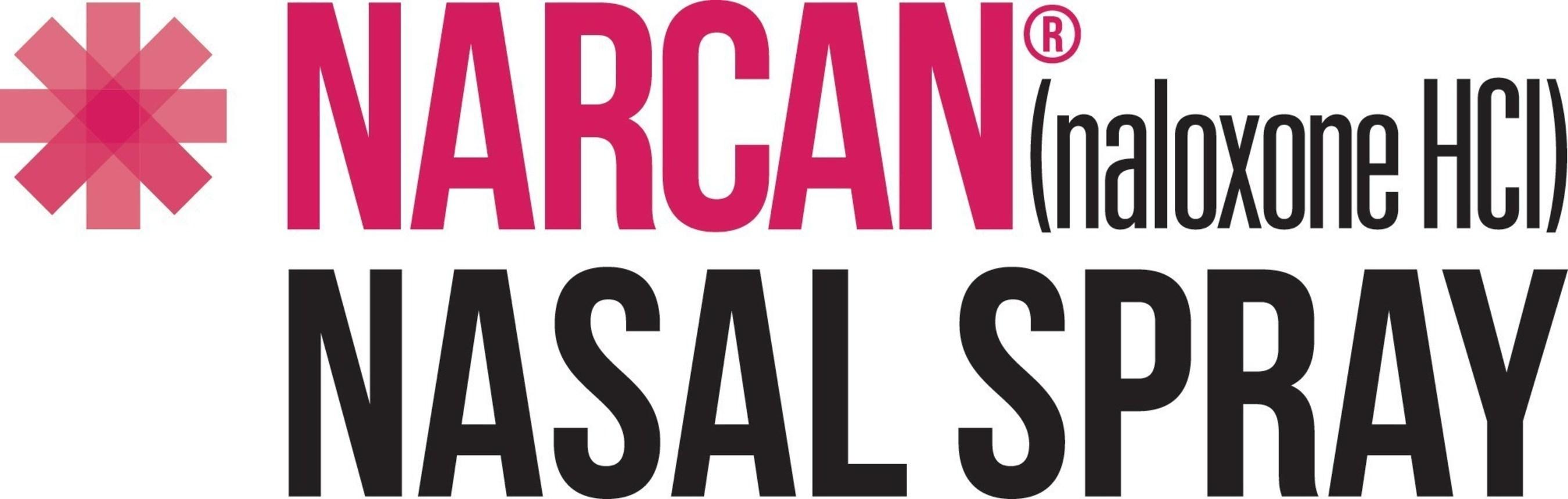 NARCAN(R) Nasal Spray