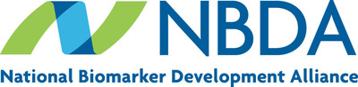National Biomarker Development Alliance (NBDA).  (PRNewsFoto/National Biomarker Development Alliance)