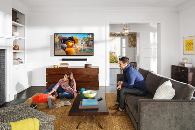 "VIZIO's All-New 2015 E-Series Full-Array LED Smart TV Collection Delivers Superior Picture Performance and Smart TV Options in Every Model from 24"" to 70"""