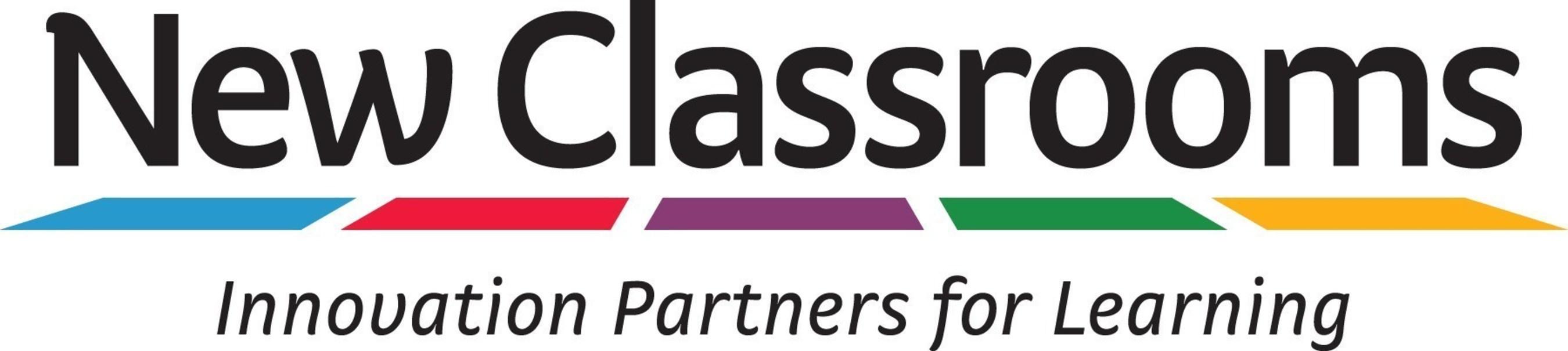 New Classrooms Logo