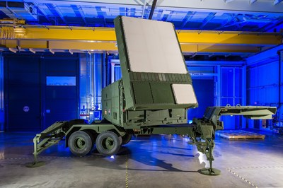 Raytheon's re-engineered Patriot radar prototype uses two key technologies - active electronically scanned array, which changes the way the radar searches the sky; and gallium nitride circuitry, which uses energy efficiently to amplify the radar's high-power radio frequencies