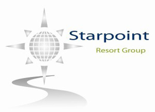 Starpoint Resort Group.  (PRNewsFoto/Starpoint Resort Group)
