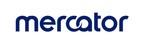 Mercator logo (PRNewsFoto/Mercator)