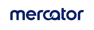 Mercator logo (PRNewsFoto/Mercator) (PRNewsFoto/Mercator)