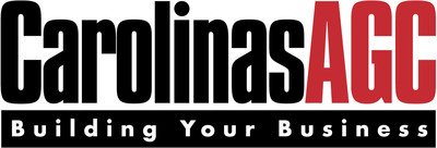 Carolinas Associated General Contractors logo. (PRNewsFoto/Carolinas Associated General Contractors) (PRNewsFoto/) (PRNewsFoto/)