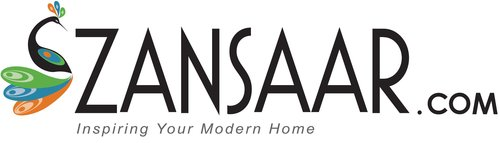 Zansaar.com Logo (PRNewsFoto/Zansaar.com)