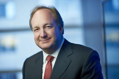William F. Stephenson Appointed CEO of De Lage Landen (PRNewsFoto/De Lage Landen)