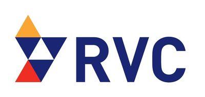 RVC Logo (PRNewsFoto/OPEN JOINT-STOCK COMPANY)
