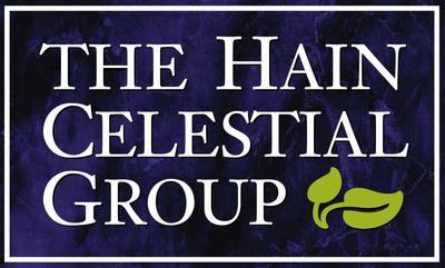 Hain Celestial Group logo. (PRNewsFoto)