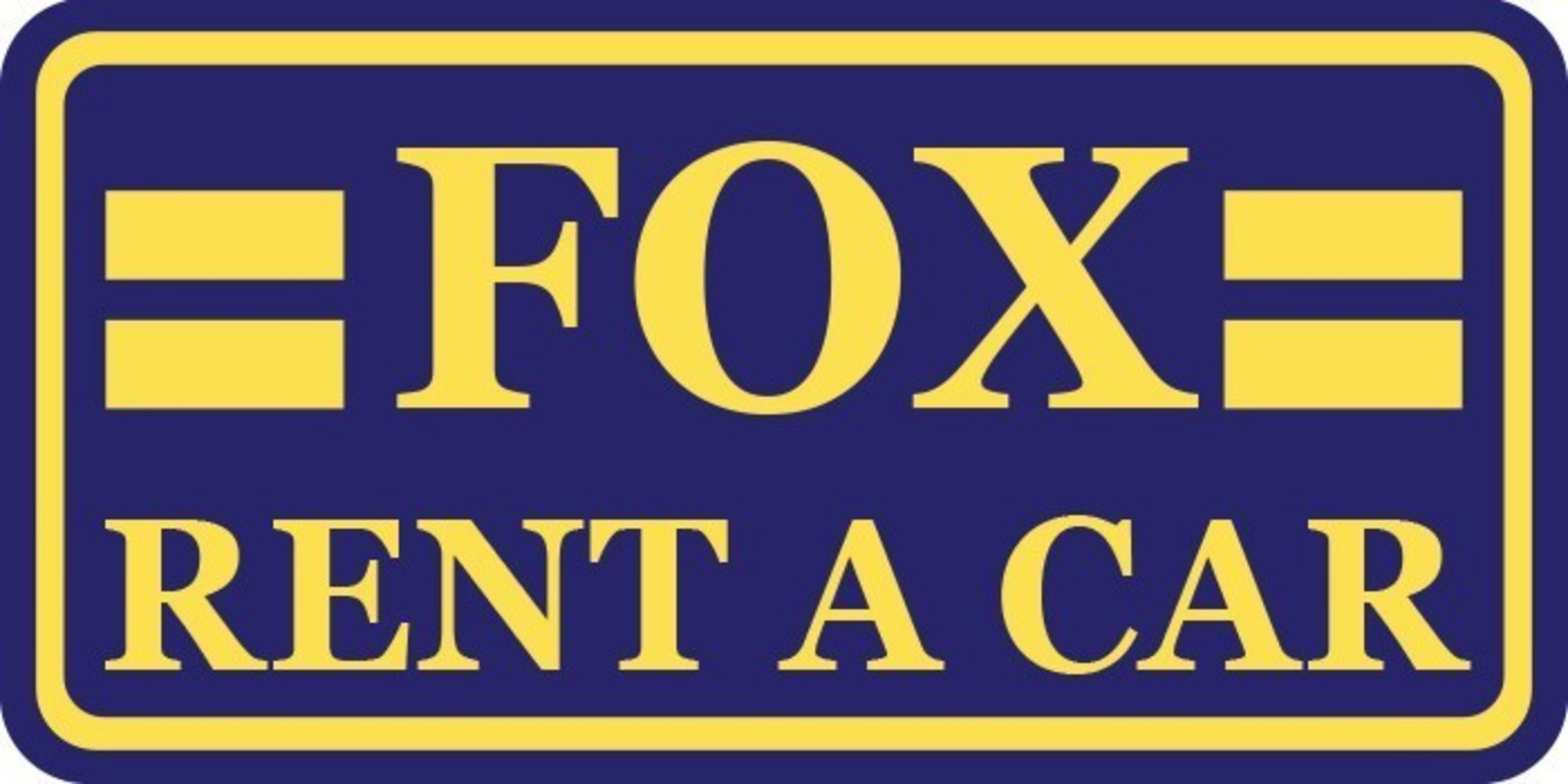 Fox Rent A Car - The Discount Car Rental Company