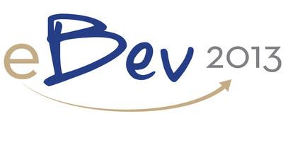 eBev Logo.  (PRNewsFoto/The American Beverage Consortium)