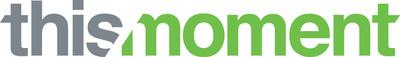 Thismoment, Inc. Logo. (PRNewsFoto/Thismoment, Inc.) (PRNewsFoto/THISMOMENT, INC.)