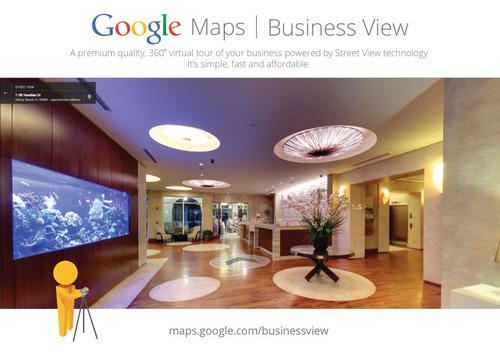 Google Approved She Preneur Maureen Erokwu Of Vosmap Helps