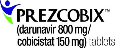 PREZCOBIX(TM) Logo