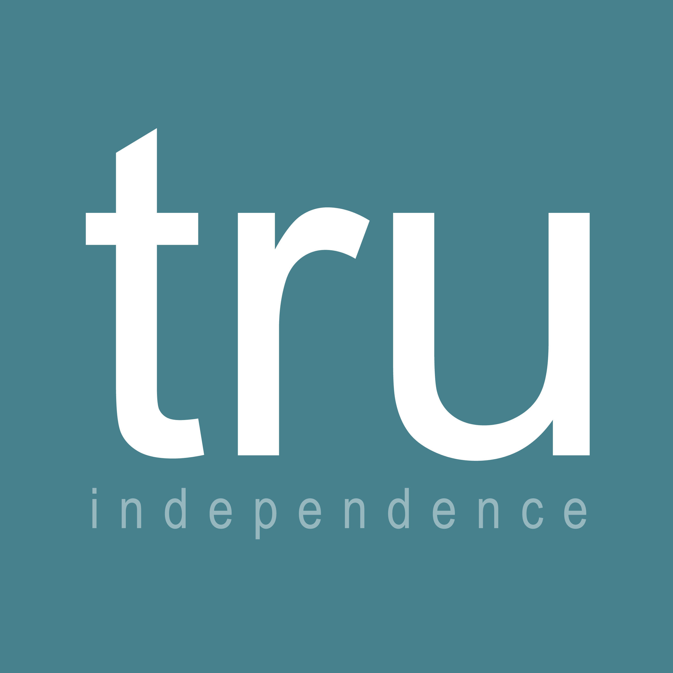 tru Independence (PRNewsFoto/tru Independence)