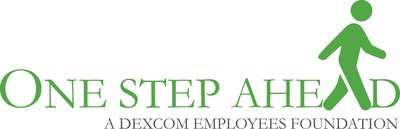 Dexcom One Step Ahead Foundation: A Dexcom Employees Foundation Awards First Grants to Diabetes Advocacy Organizations