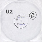 "U2 To Release ""Songs Of Innocence"" On Interscope Records October 14th (PRNewsFoto/Interscope Records)"