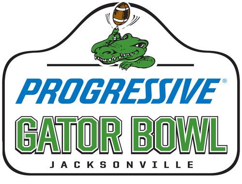 Progressive Car Insurance Becomes Title Sponsor of 2011 Gator Bowl
