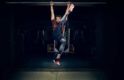 Under Armour Premiers New RULE YOURSELF Campaign Film Featuring Michael Phelps