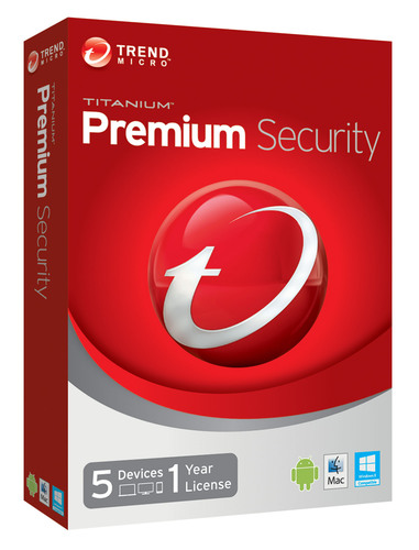 Trend Micro release Titanium Security 2014, which helps social media users manage their privacy settings.  ...