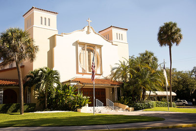 First Presbyterian Church of Fort Lauderdale kicks off the fall season by hosting its annual Rally Day celebration on Sunday, August 28, 2016 at 10:30 a.m.