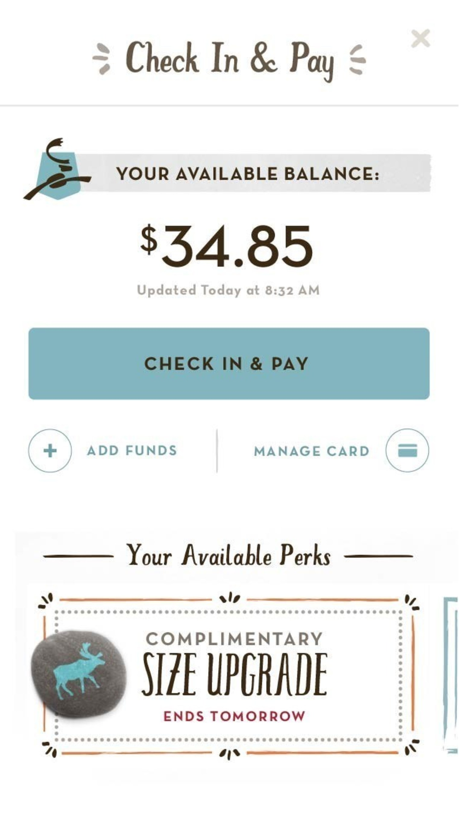 Caribou Coffee launches mobile app, mobile pay.