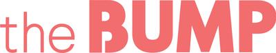The Bump logo (PRNewsFoto/The Bump)