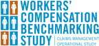 Workers' Compensation Benchmarking Study Logo
