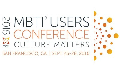 MBTI Users Conference in San Francisco, CA