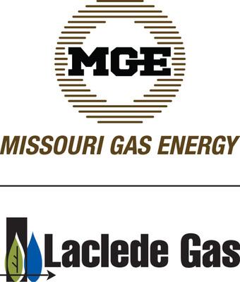 Missouri Gas Energy.  (PRNewsFoto/Laclede Gas Company)