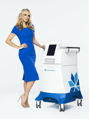 CoolSculpting(R) And Molly Sims Partner To Educate Women On Body Contouring Solutions