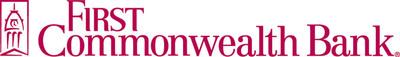 First Commonwealth Financial logo. (PRNewsFoto/First Commonwealth Financial) (PRNewsFoto/FIRST COMMONWEALTH FINANCIAL)