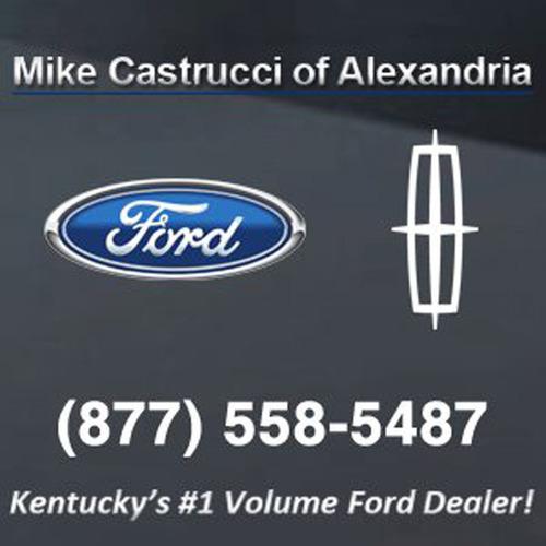 Cincinnati Ford Dealers Ready To Start Receiving Orders of New Focus Electric