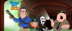 FOX DIGITAL ENTERTAINMENT, LIONSGATE AND STARZ TEAM UP TO BRING ICONIC HORROR CHARACTERS TO FAMILY GUY: THE QUEST FOR STUFF
