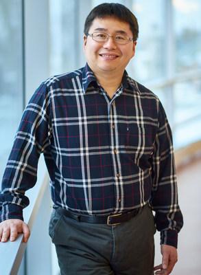 Daniel D. Maeng, Ph.D., Geisinger Health System researcher