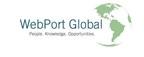 WebPort Global Logo