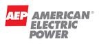 American Electric Power logo.
