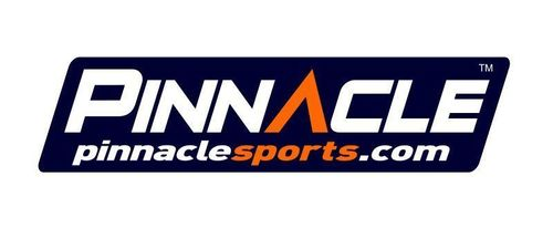 Pinnacle Sports Logo (PRNewsFoto/Pinnacle Sports)