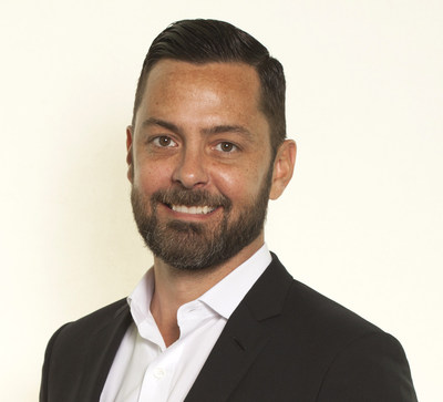 Newly appointed vice president of customer success Steven Parker