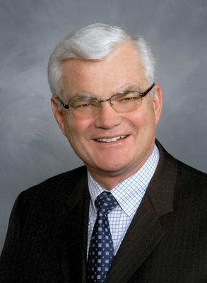 Ron Loveridge.  (PRNewsFoto/Stater Bros. Holdings Inc.)