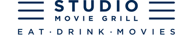 Studio Movie Grill logo (PRNewsFoto/Studio Movie Grill)