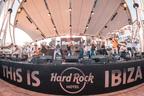 Hard Rock International Commemorates Opening Of First European Property With Legendary Celebration In Ibiza, Spain (PRNewsFoto/Hard Rock International)
