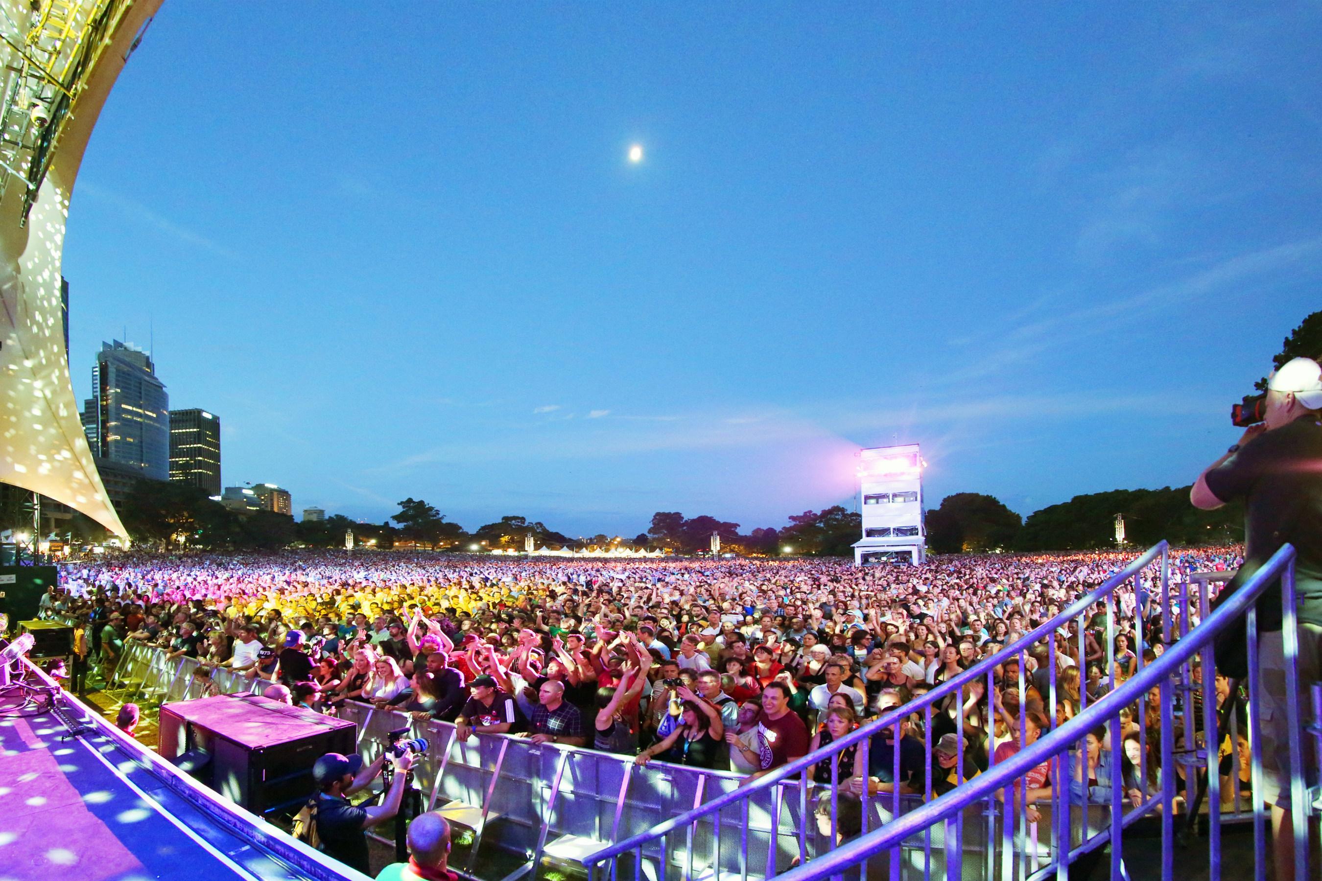 SYDNEY FESTIVAL : célébrez notre ville en été et nos 40 ans avec nous