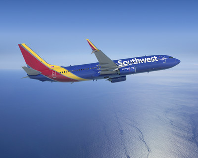 Southwest Airlines NextGen fleet to take to the skies with Honeywell cockpit technologies