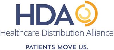 Healthcare Distribution Alliance Logo