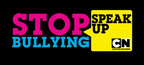 Cartoon Network Expands Award-Winning STOP BULLYING: SPEAK UP Campaign with Fall Slate of Projects Leading into National Bullying Prevention Month