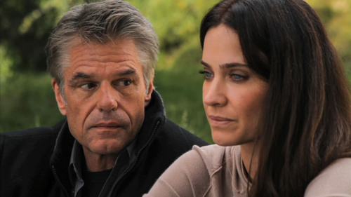 "In ""The Fourth Noble Truth,"" a Buddhism-themed indie film premiering at the Sonoma International Film Festival on April 3, 2014, Harry Hamlin plays a narcissistic A-list Hollywood actor who gets busted in a road rage incident. The judge orders ..."