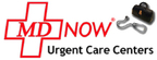 MD Now (PRNewsFoto/MD NOW Urgent Care)